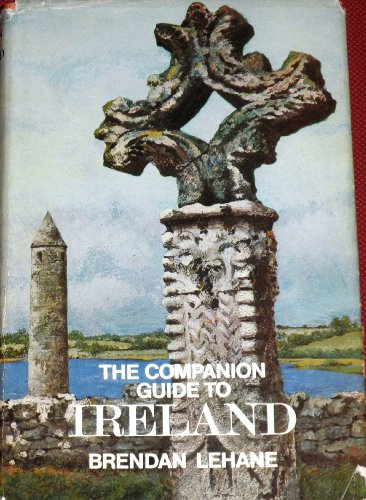 9780684140681: The Companion Guide To Ireland