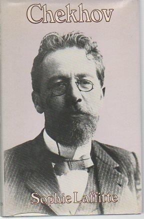 9780684141848: Chekhov, 1860-1904