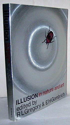 9780684141855: Illusion in Nature and Art