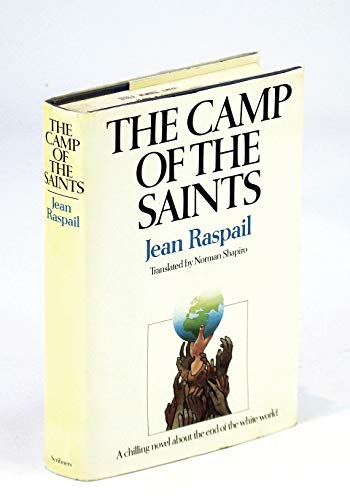 9780684142401: The Camp of the Saints