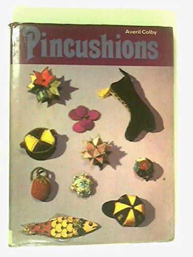 9780684143972: Pincushions