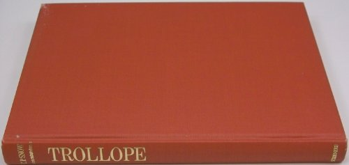 Trollope: His Life and Art: Snow, C. P.
