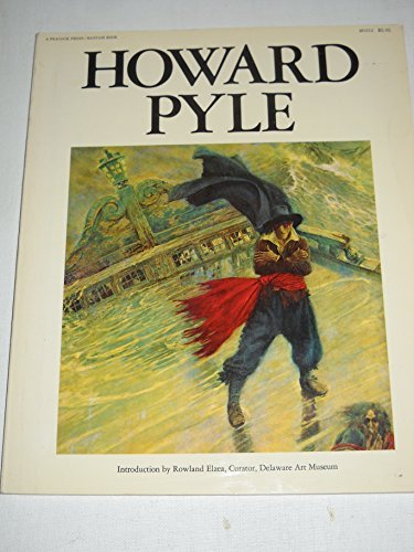 9780684144153: Howard Pyle