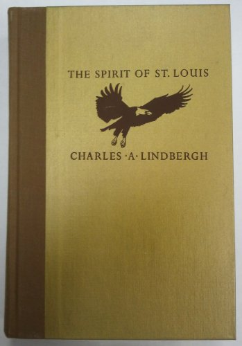 9780684144214: Spirit Saint Louis