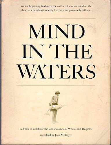9780684144436: Mcintyre J:Mind in the Waters