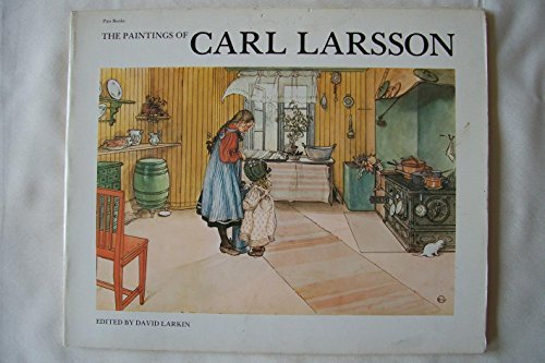 9780684145884: The paintings of Carl Larsson