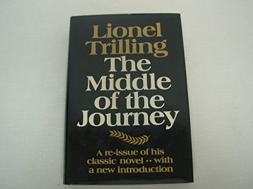 9780684146195: The middle of the journey