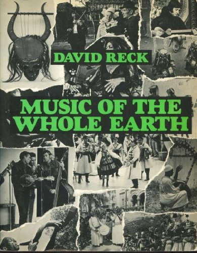9780684146331: Music of the Whole Earth