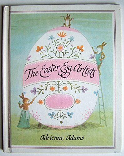 The Easter Egg Artists [Pictorial Children's Reader, Learning to Read, Skill Building, Ideas ...