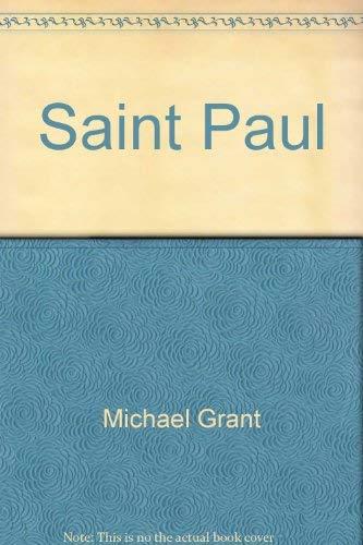 9780684146829: Title: Saint Paul