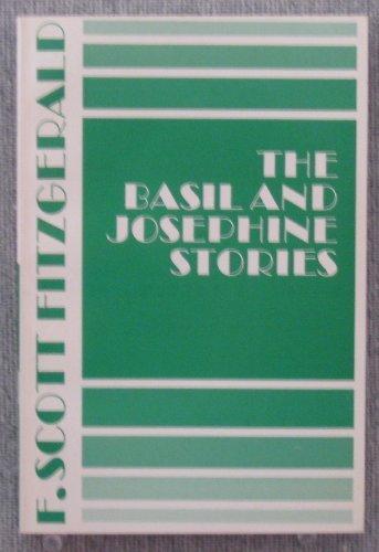 9780684146935: BASIL & JOSEPHINE STORIES