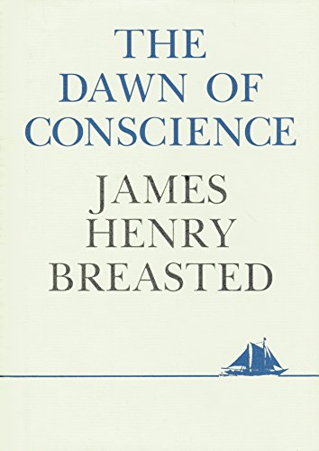 9780684147413: Dawn of Conscience