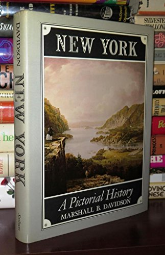 9780684147727: New York: A pictorial history