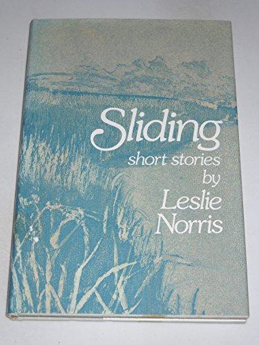 9780684147758: Sliding: Short Stories
