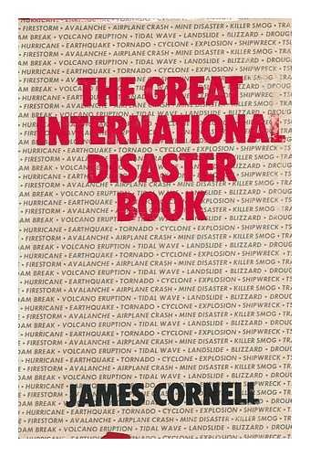 9780684147802: The great international disaster book