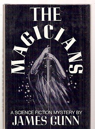 9780684147826: The Magicians