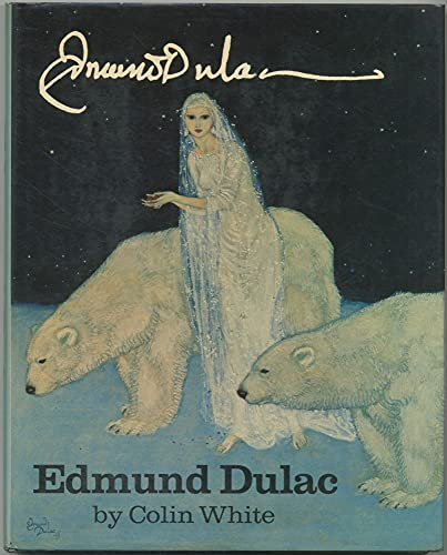 Edmund Dulac: Colin White