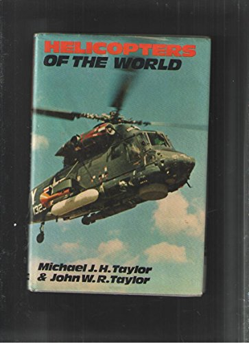 9780684147994: Helicopters of the world