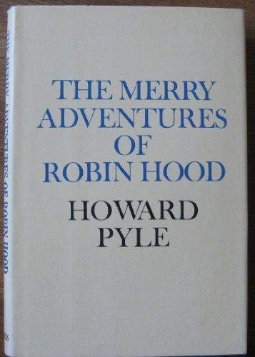 the merry adventures of robin hood by howard pyle book report His first was the merry adventures of robin hood in 1883 many more books followed, including pepper and salt  or, seasoning for young folk , otto of the silver hand , howard pyle's book of pirates , and the story of king arthur and his knights .
