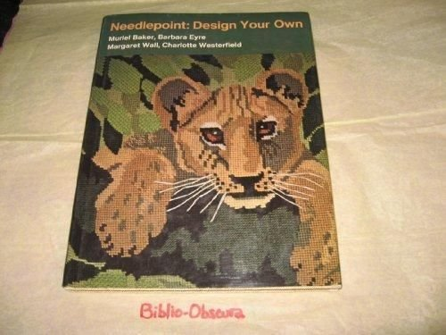 9780684148670: Needlepoint: Design Your Own