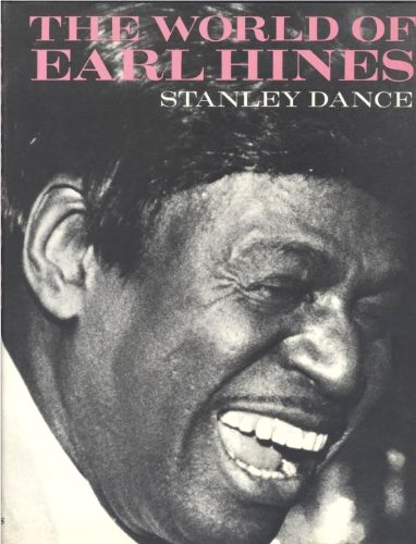 The world of Earl Hines (The world of swing ; v. 2)