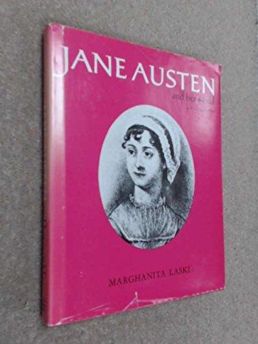 9780684149363: Jane Austen and her world