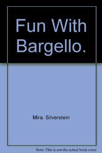 Fun With Bargello.: Mira. Silverstein