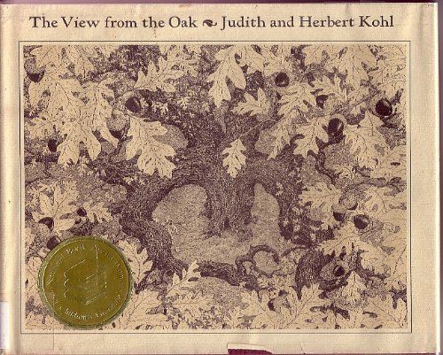 The View from the Oak : The: Judith; Kohl, Herbert