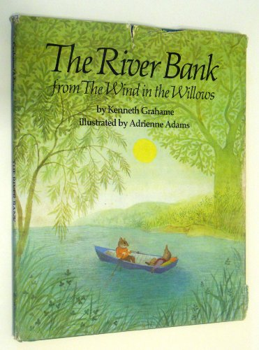 9780684150468: The River Bank from the Wind in the Willows