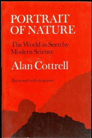 9780684150611: PORTRAIT OF NATURE: THE WORLD AS SEEN BY MODERN SCIENCE