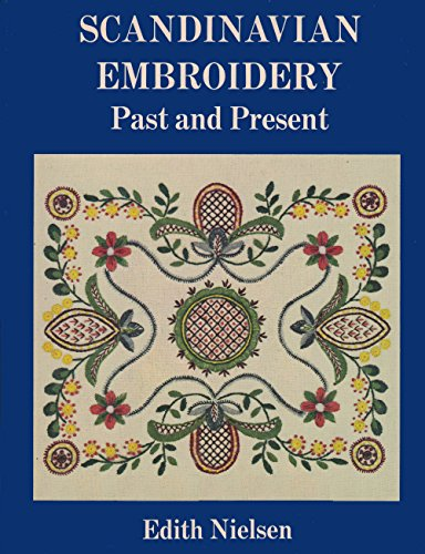 9780684150697: Scandinavian Embroidery Past and Present