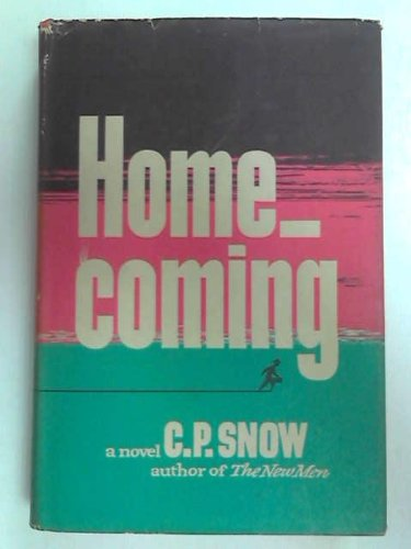 Homecoming: C. P. Snow