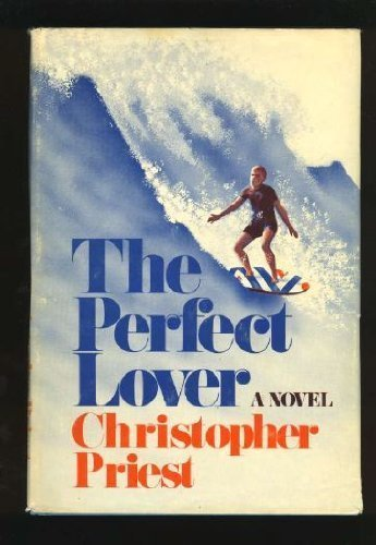 THE PERFECT LOVER: Priest, Christopher