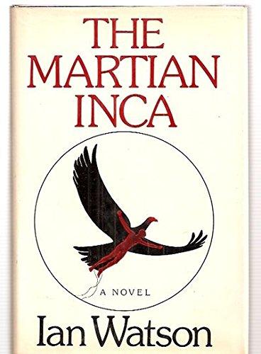 9780684151724: Martian Inca