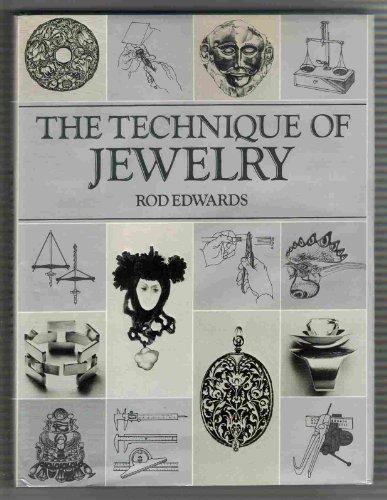 9780684153094: The Technique of Jewelry
