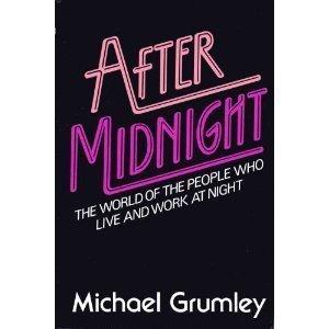 9780684153100: After midnight