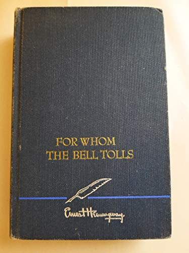 9780684153162: For Whom the Bell Tolls