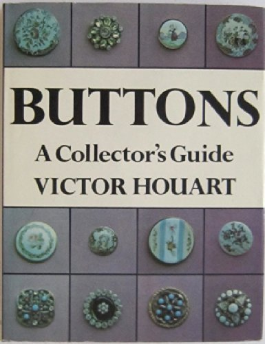 Buttons: A collector's guide