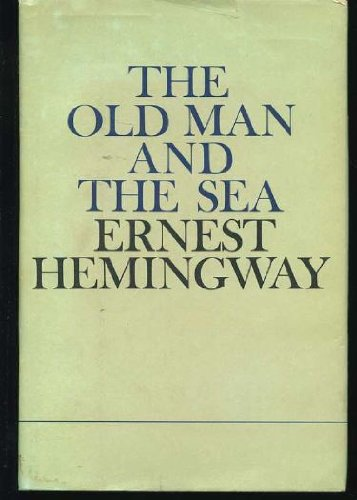a review of ernest hemingways the old man and the sea Home → sparknotes → literature study guides → old man and the sea the old man and the sea ernest hemingway table of contents plot overview summary & analysis day one day two day three day four day five characters character.