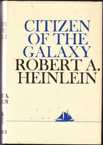 9780684153643: Citizen of the Galaxy
