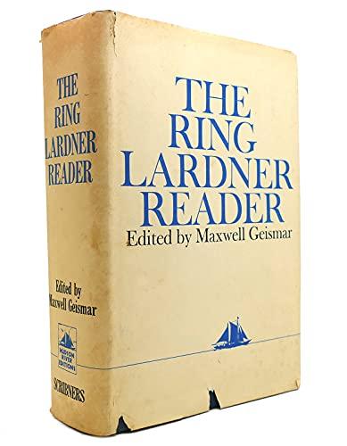 9780684153650: The Ring Lardner Reader (Hudson River Editions)