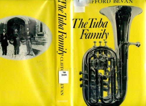 9780684154770: The Tuba Family