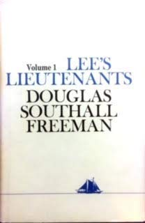 9780684154862: Lee's Lieutenants