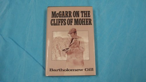 McGarr on the Cliffs of Moher: GILL, BARTHOLOMEW