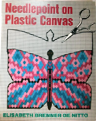 9780684155777: Needlepoint on Plastic Canvas