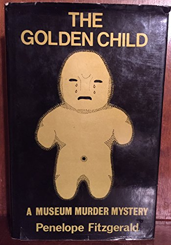 9780684156453: The Golden Child