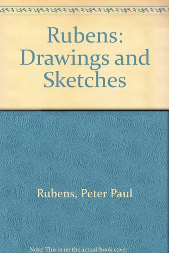 9780684156491: Rubens: Drawings and Sketches