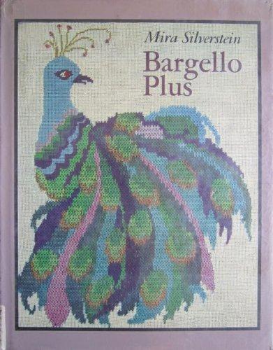 9780684157153: BARGELLO PLUS