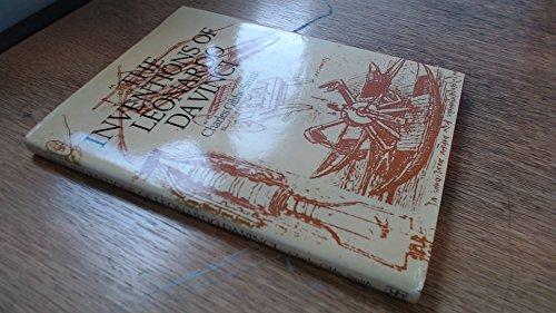 9780684157375: The inventions of Leonardo da Vinci