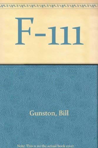 9780684157535: F-111